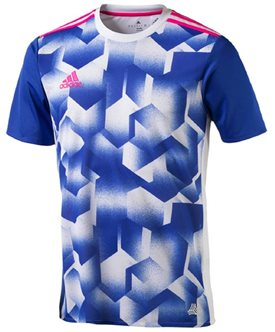 Adidas Tango Cage Graphic Voetbalshirt