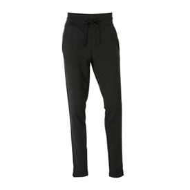 alchemist regular fit joggingbroek zwart