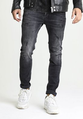 Chasin Jeans 1111400036 Denim