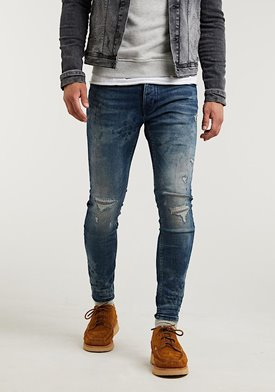 Chasin Jeans 1111400090 Denim