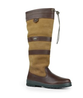 Dubarry Galway Brown  Heren