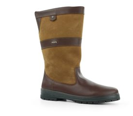 Dubarry Kildare Brown  Heren