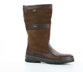 Dubarry Kildare Walnut  Heren