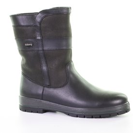 Dubarry Roscommon Black Outdoorboot