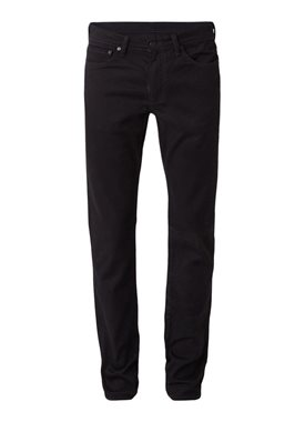 Levi's 511 slim fit jeans met stretch