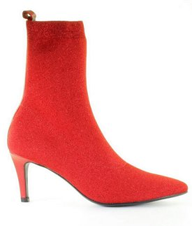 Maripe 27043 Rosso Stretchboots