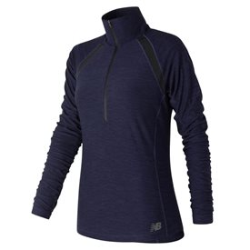 New Balance In Transit Half Zip