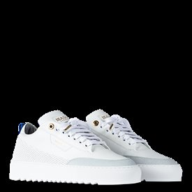 Torino Leather/Safari - White-36