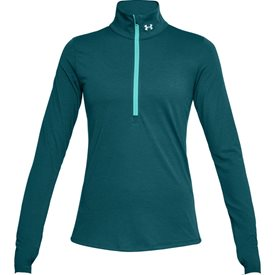 Under Armour Threadborne Streaker Half Zip